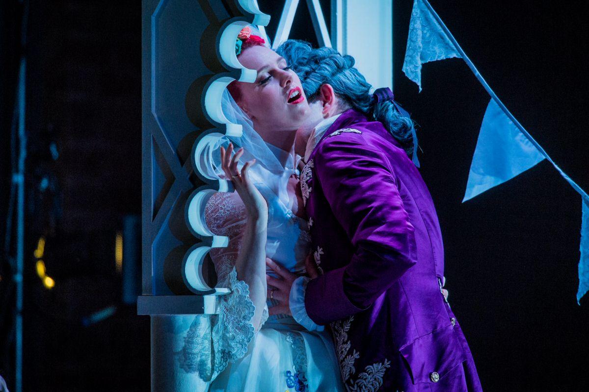 La Contessa, Le nozze di Figaro (Mozart)