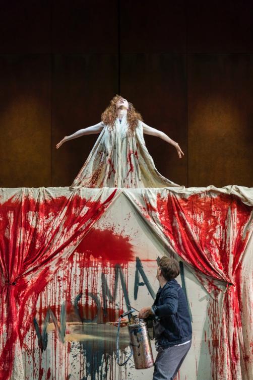 Donna Elvira / Don Giovanni (Garsington Opera)