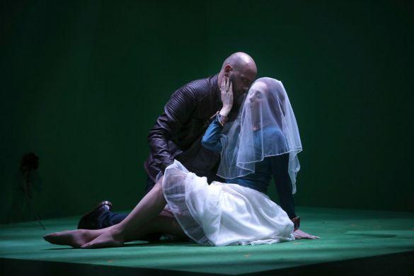 Le nozze di Figaro - Countess Almaviva